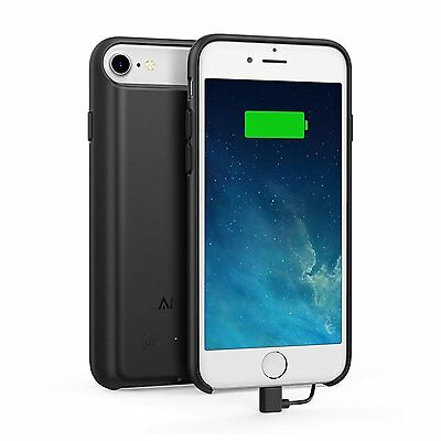 Anker PowerCore Battery Case for iPhone 7 / iPhone 6,6s with 2200mAh Capacity