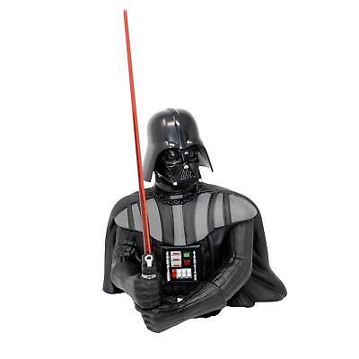 Darth Vader mit Lichtschwert - Sparbüchse Sparschwein 18 cm (Darth Vader Mit Lichtschwert)