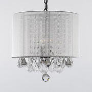Crystal Chandelier Shade