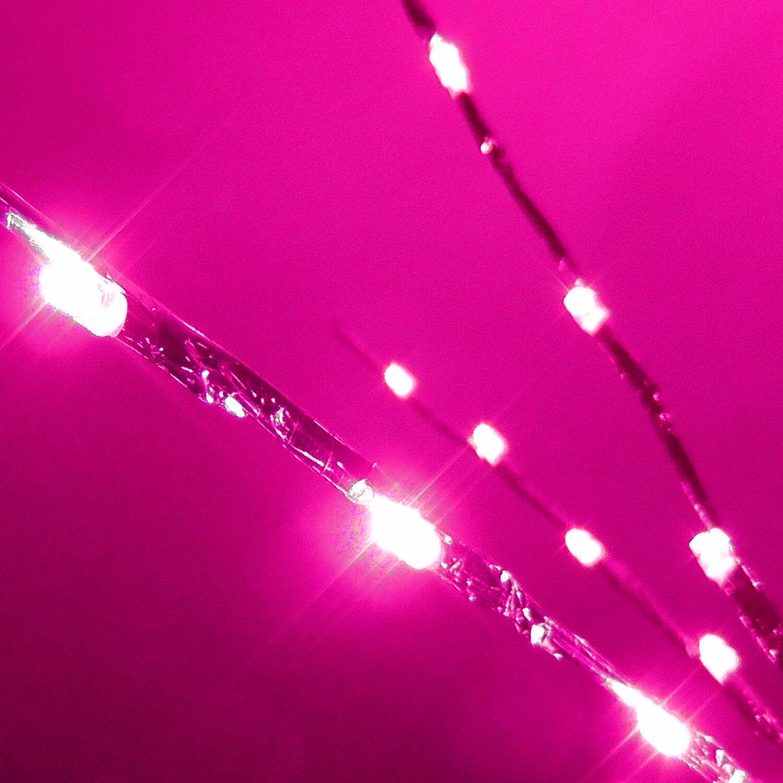 led stern mit flash o feuerwerk effekten 60cm weihnachtsstern lichterkette eur 19 99. Black Bedroom Furniture Sets. Home Design Ideas