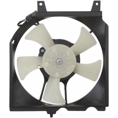 Spectra Premium CF23014 A//A//C Condenser Fan Assembly