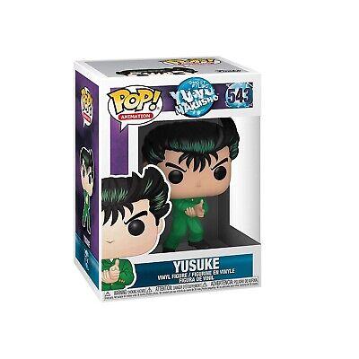 Funko - POP Animation: Yu Yu Hakusho - Yusuke Brand New In Box comprar usado  Enviando para Brazil