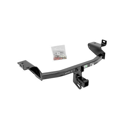 Draw Tite Jeep Hitch - Rear Trailer Hitch For 2014-2017 Jeep Cherokee 2016 2015 Draw-Tite 75998
