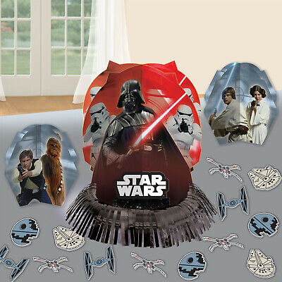 h Dekoration (Star Wars Party Dekoration)