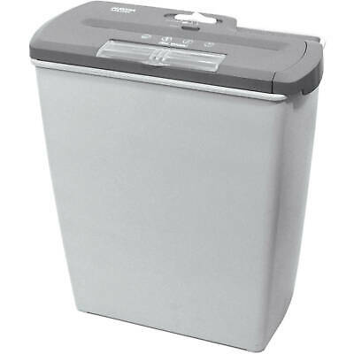 Heavy Duty Commercial Business Home Strip Cut Paper Shredder Destroy Credit Card
