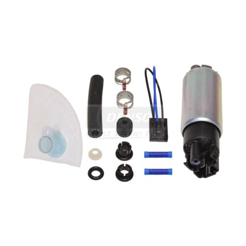 Fuel Pump and Strainer Set 950-0114 Denso for Honda Civic 01-05 L4