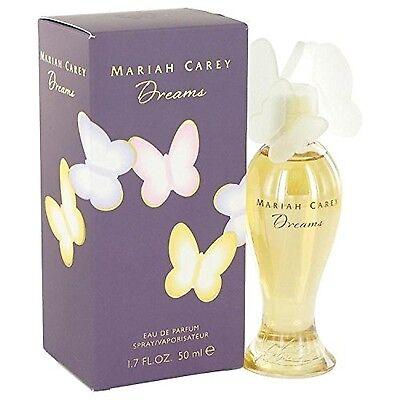 Dreams Mariah Carey 1 7 1 6 Oz 50 Ml Women Perfume Edp Spray Brand New In Box