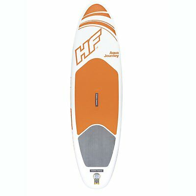 Bestway Hydro Force Inflatable 9 Foot Aqua Journey Sup Stand Up Paddle Board