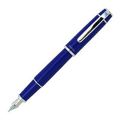 Pilot Prera Fountain Pen - Royal Blue Body Medium Nib