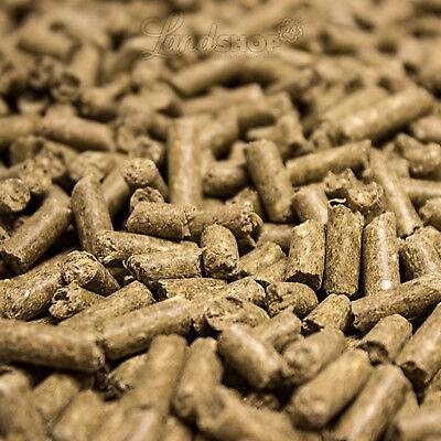 uter (GP max 4,90€/kg) Kaninchenpellets Futter deutsche Ware (Hase Wars)