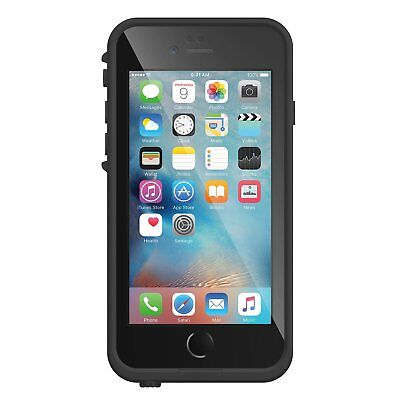 NEW Lifeproof Fre Series Waterproof Case Cover for iPhone 6 / iPhone 6s 4.7""