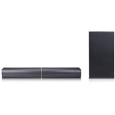 LG SJ7 Sound Bar Flex 320W Wireless Soundbar System
