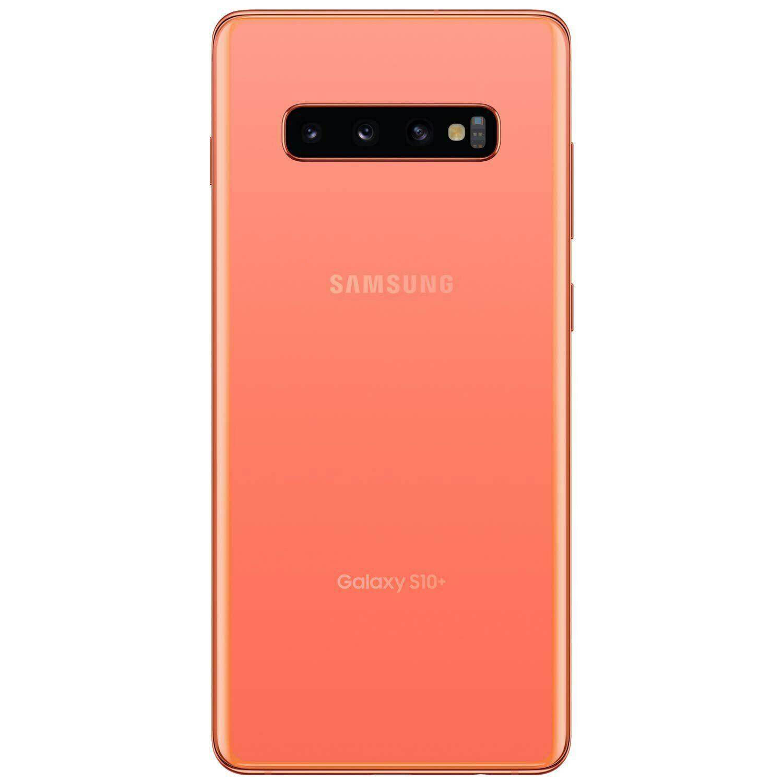 NEW SAMSUNG GALAXY S10 Plus SM-G975U 128 GB UNLOCKED SMARTPHONE 2