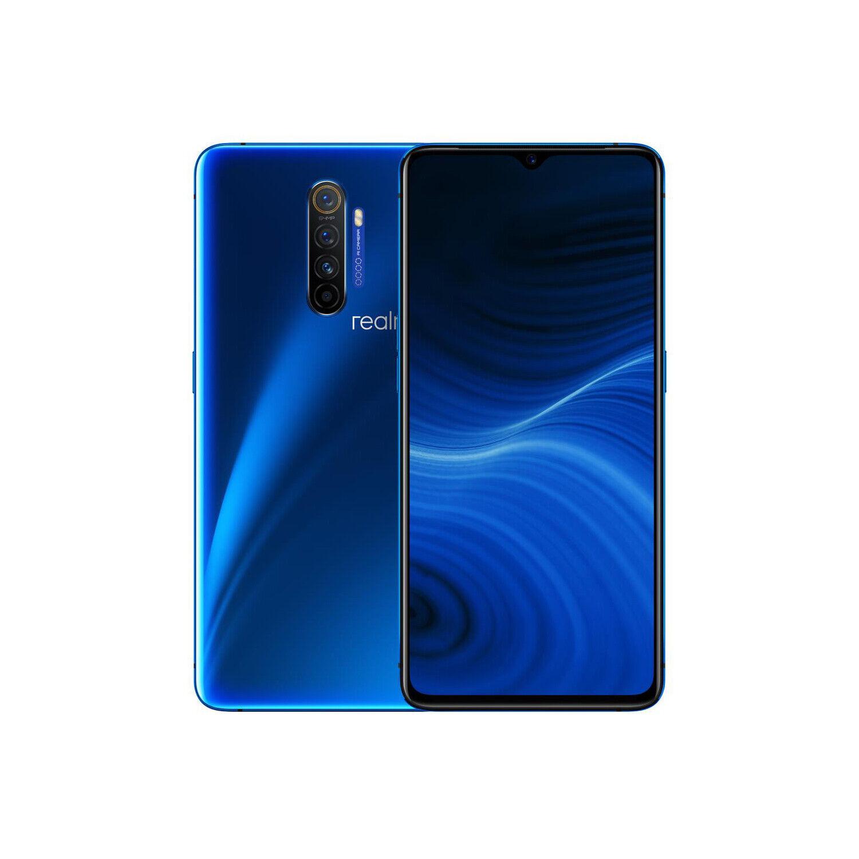 "Handy Smartphone REALME X2 Pro 8GB 128GB LTE DualSIM Blau 6,5"" 2400x1080 Android"