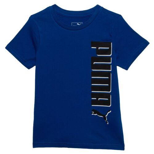 Puma Toddler Boy Short Sleeve T-Shirt Baby Boy Size 2T