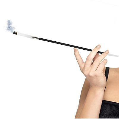 Long Neck Cigarette Holder Stylish Ladies Vintage Look Smoking Retro Women Acces](Vintage Cigarette Holder)