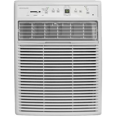 Frigidaire FFRS0822S1 8000 BTU Heavy Duty Slider Casement Window Air Conditioner