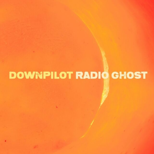 DOWNPILOT - RADIO GHOST  CD NEU