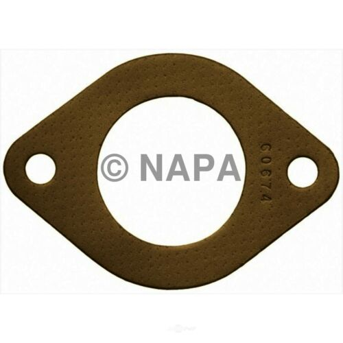 Exhaust Tail Pipe Gasket NAPA//FEL PRO GASKETS-FPG 61407