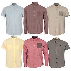 Men's Brave Soul Shirts