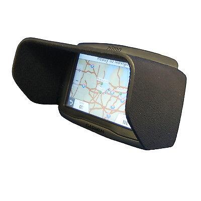 Custom Sun Visor For Garmin *  Zumo 590 lm and 595lm