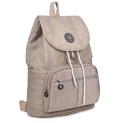 Zysun Fashion Travel School Backpacks Lightweight Bag For