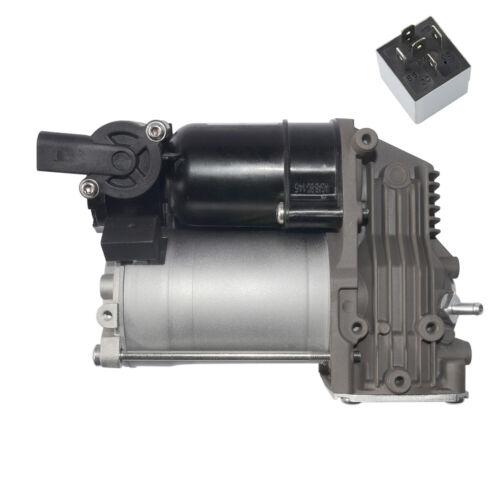 37106793778 Luftfederung Kompressor Pumpe BMW 5er E61 Touring