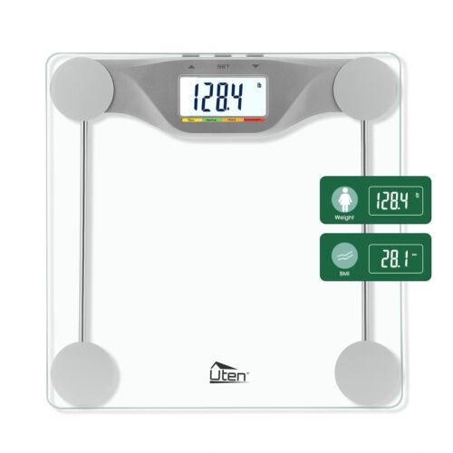 180kg 396lb bathroom geometric digital body fat