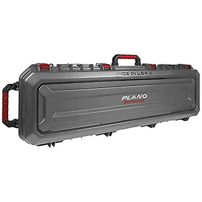Plano PLA11836R 36 Inch AW2 Contoured All Weather Rifle Shot