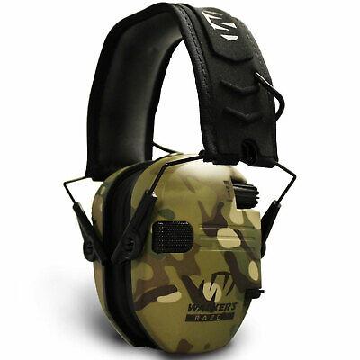 Walker's Game Ear Walker's Razor Multicam Camo