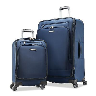 122040 5094 precision softside 2 piece luggage