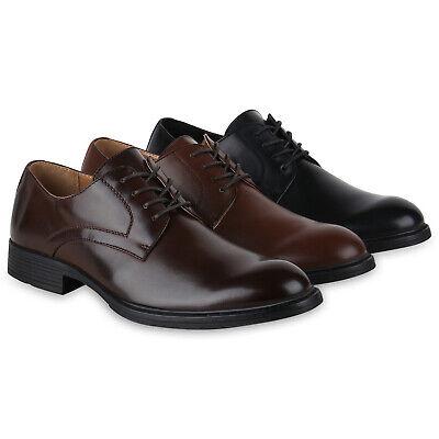 89e771394c55de Herren Business Klassische Schnürer Elegante Halbschuhe 825097 Schuhe