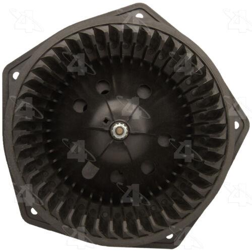 For Chevrolet Malibu Pontiac G6 Saturn Aura HVAC Blower Motor Four ...