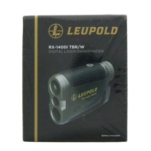 Leupold Digital Laser Rangefinder 179640 ~ New