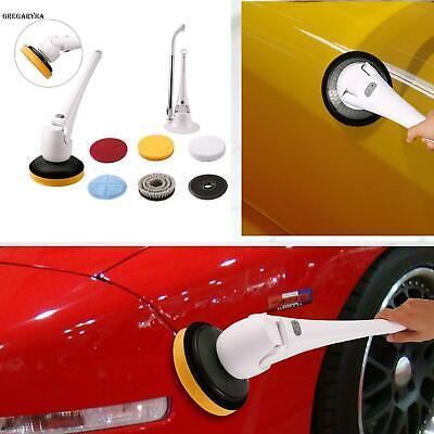 Multifunktionale Elektrische Reinigungsbürste mit Bürste Spin Reinigung Scrubber