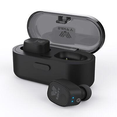 Mini TWS Twins True Wireless In-Ear Stereo Bluetooth Earphones Earbuds Headset