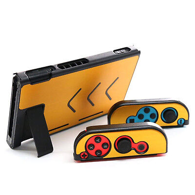 Nintendo Switch Protective Cover Slim Case Protector Ultra Thin Better Grip NEW (Best Nintendo Switch Grips)