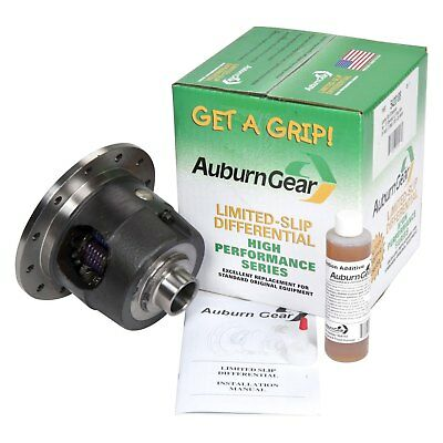 Dodge Chrysler 9.25 12 Bolt Auburn Limited Slip Differential Carrier 542070 Auburn Limited Slip Differential
