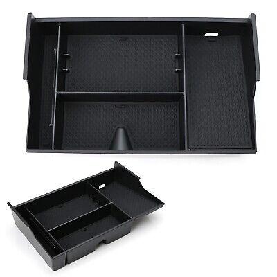 Center Console Organizer Compartment Tray Box For 2007-19 Toyota Tundra