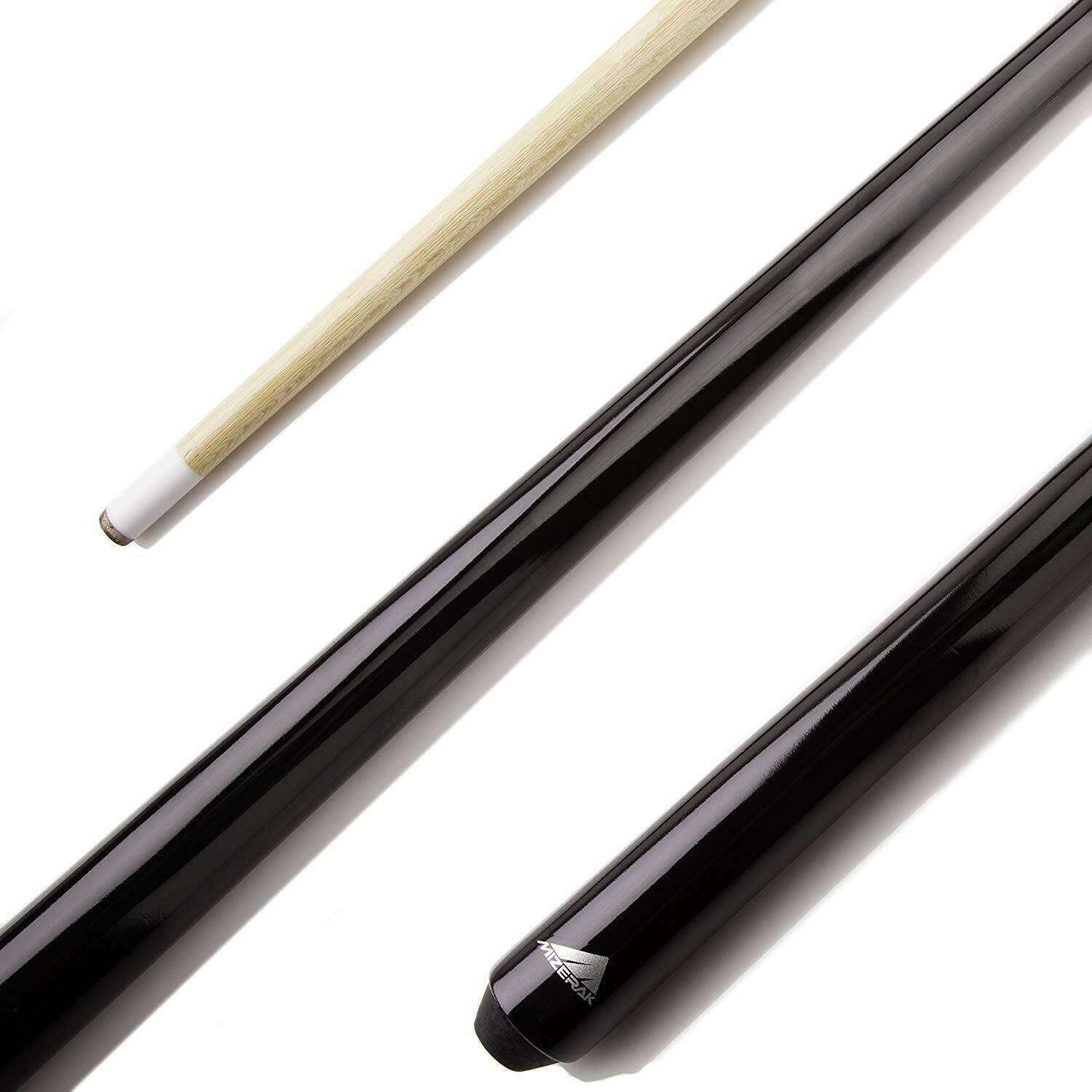 Mizerak 40-Inch Shorty Cue  Perfect for Jump Shots and Playi