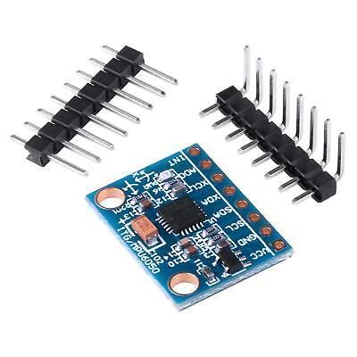1pc New Mpu-6050 3 Axis Accelerometer Gy-521 Gyroscope Sensor Module For Arduino