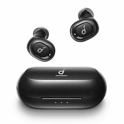 Soundcore Anker Upgraded Liberty Neo Wireless Headphones, Premium Sound IPX7