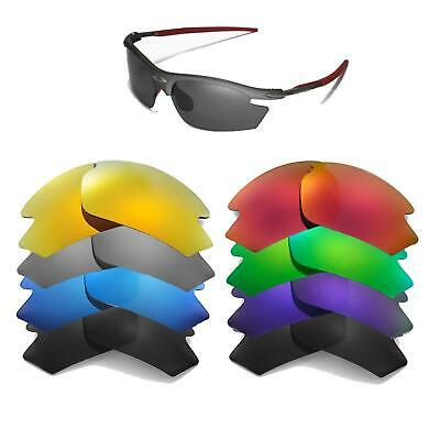 Walleva Replacement Lenses for Rudy Project Rydon Sunglasses-Multiple (Rudy Rydon Sunglasses)