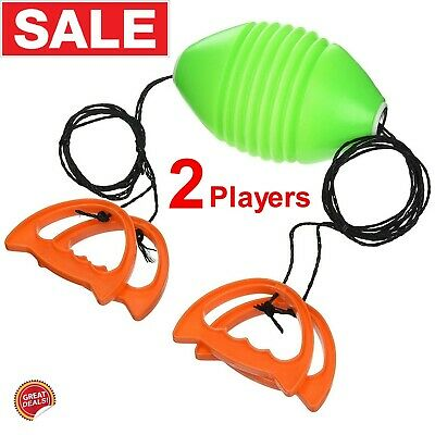 Fun Outdoor Games For Kids Boys Girls Family Patio Game Kit Ball Toss Zoom Zip - Fun Games For Kids Outside