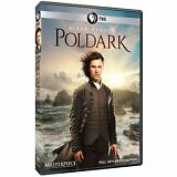 Masterpiece: Poldark: The Complete First Season, Season 1,NEW,Ships First Class!