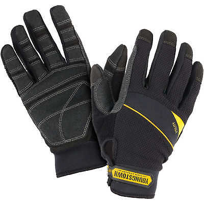 Youngstown General Utility Plus Gloves Medium