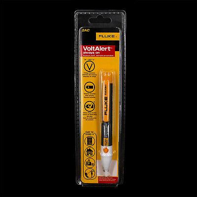Genuine Sealed Voltalert Non-contact 901000v Voltage Detector Tester Fluke 2ac