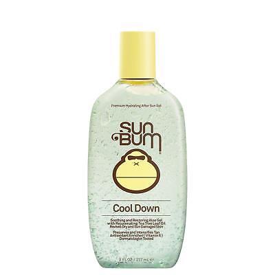 SUN BUM 'Cool Down' Hydrating After Sun Gel