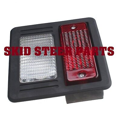 Bobcat Skid Steer Tail Light Assembly For T110 T140 T180 T190 T250 T300 T320