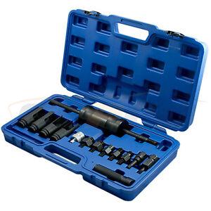 Auszieher Einspritzdüsen abziehen Diesel Injektor Injektoren Abzieher Werkzeug